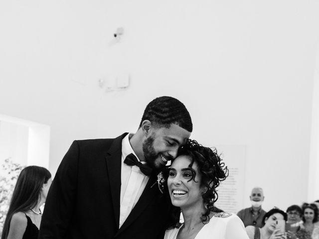 Il matrimonio di Chiara e Darius a Brindisi, Brindisi 36