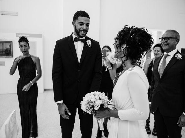 Il matrimonio di Chiara e Darius a Brindisi, Brindisi 37