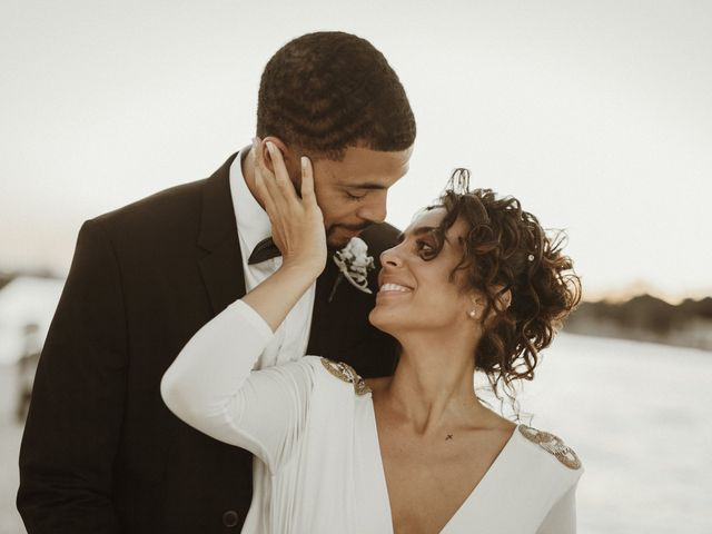 Il matrimonio di Chiara e Darius a Brindisi, Brindisi 51