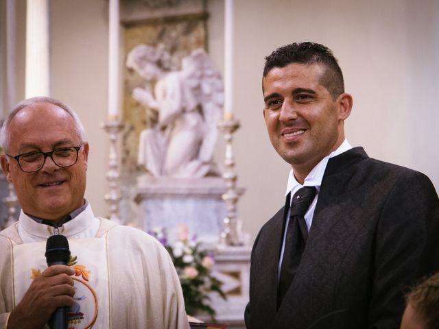 Il matrimonio di Domenico e Francesca a Briosco, Monza e Brianza 29