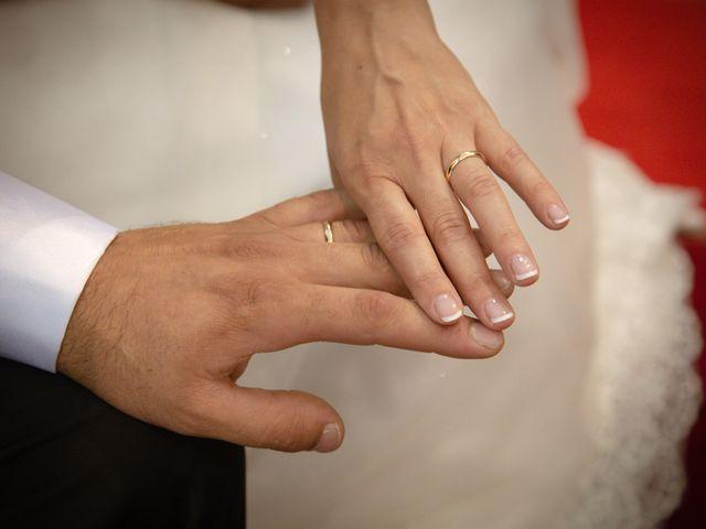 Il matrimonio di Domenico e Francesca a Briosco, Monza e Brianza 31