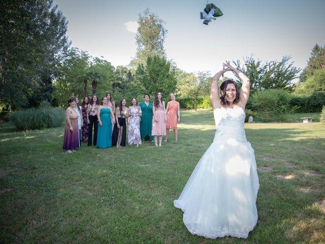 Il matrimonio di Domenico e Francesca a Briosco, Monza e Brianza 49