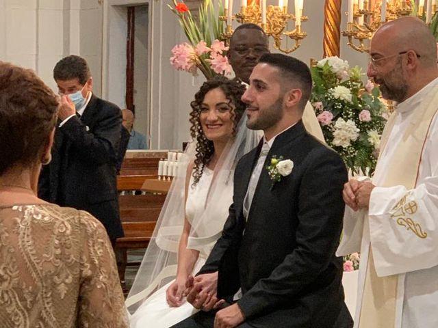 Il matrimonio di Roberta e Enrico a Carini, Palermo 2