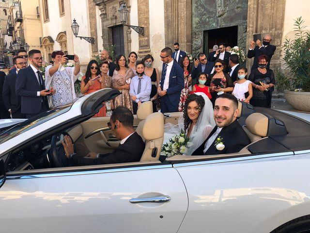 Il matrimonio di Roberta e Enrico a Carini, Palermo 3