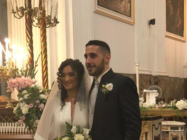 Il matrimonio di Roberta e Enrico a Carini, Palermo 4