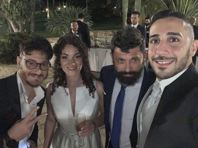 Il matrimonio di Roberta e Enrico a Carini, Palermo 5