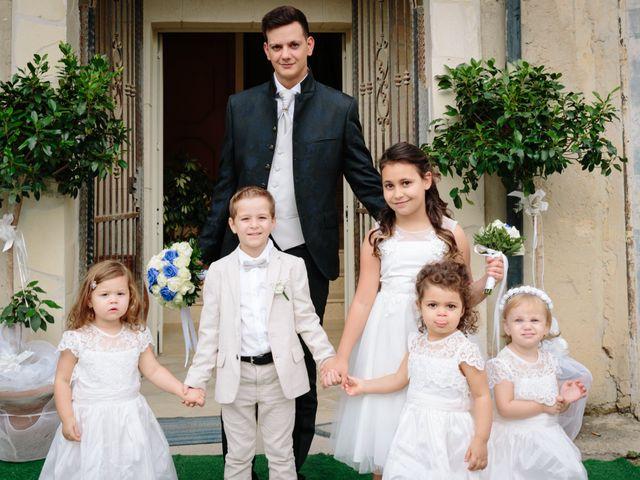 Il matrimonio di Fabrizio e Ilenia a Agrigento, Agrigento 7