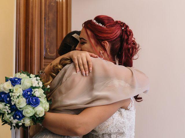 Il matrimonio di Fabrizio e Ilenia a Agrigento, Agrigento 10