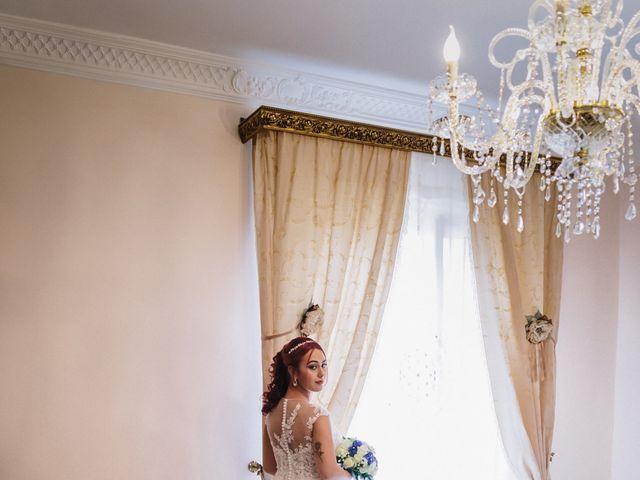 Il matrimonio di Fabrizio e Ilenia a Agrigento, Agrigento 11