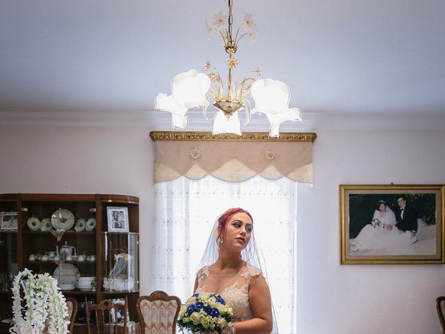 Il matrimonio di Fabrizio e Ilenia a Agrigento, Agrigento 16
