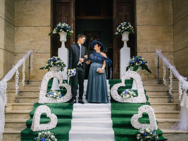 Il matrimonio di Fabrizio e Ilenia a Agrigento, Agrigento 17