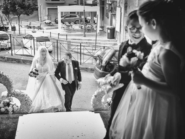 Il matrimonio di Fabrizio e Ilenia a Agrigento, Agrigento 18