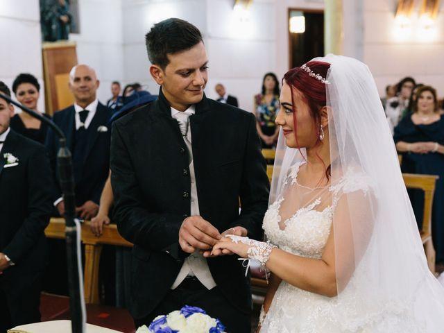 Il matrimonio di Fabrizio e Ilenia a Agrigento, Agrigento 19