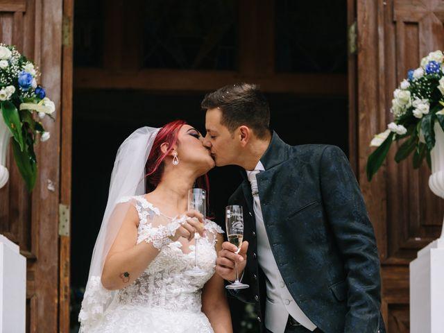 Il matrimonio di Fabrizio e Ilenia a Agrigento, Agrigento 20