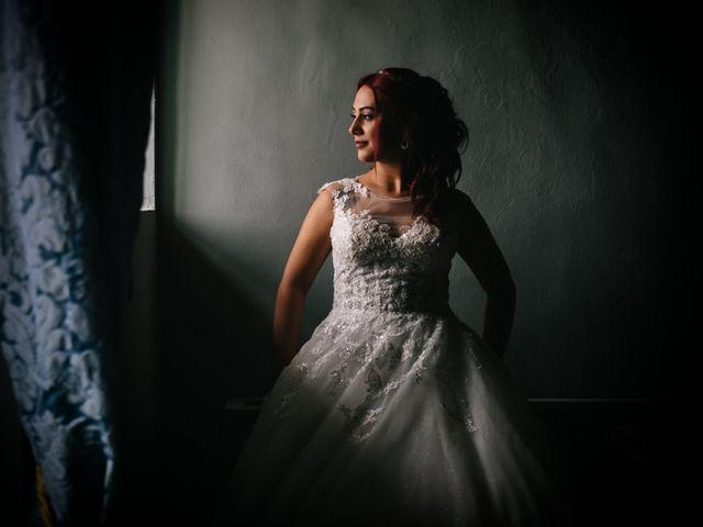 Il matrimonio di Fabrizio e Ilenia a Agrigento, Agrigento 25