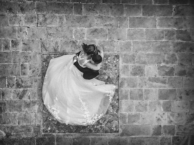 Il matrimonio di Fabrizio e Ilenia a Agrigento, Agrigento 27