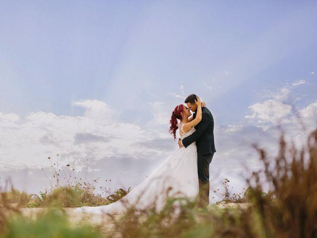 Il matrimonio di Fabrizio e Ilenia a Agrigento, Agrigento 29