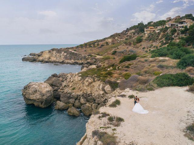 Il matrimonio di Fabrizio e Ilenia a Agrigento, Agrigento 2
