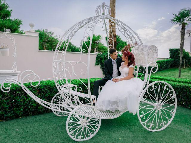 Il matrimonio di Fabrizio e Ilenia a Agrigento, Agrigento 31