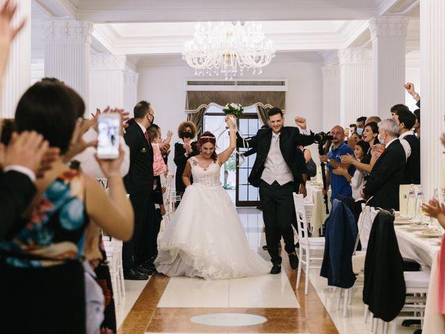 Il matrimonio di Fabrizio e Ilenia a Agrigento, Agrigento 33