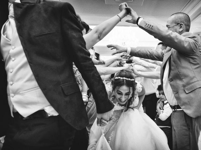 Il matrimonio di Fabrizio e Ilenia a Agrigento, Agrigento 35