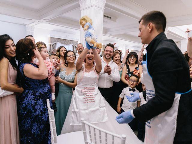 Il matrimonio di Fabrizio e Ilenia a Agrigento, Agrigento 37