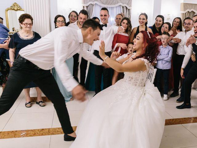 Il matrimonio di Fabrizio e Ilenia a Agrigento, Agrigento 40