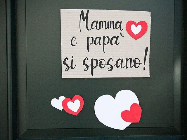 Il matrimonio di Paolo e Valentina a Schio, Vicenza 4
