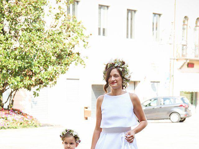 Il matrimonio di Paolo e Valentina a Schio, Vicenza 21