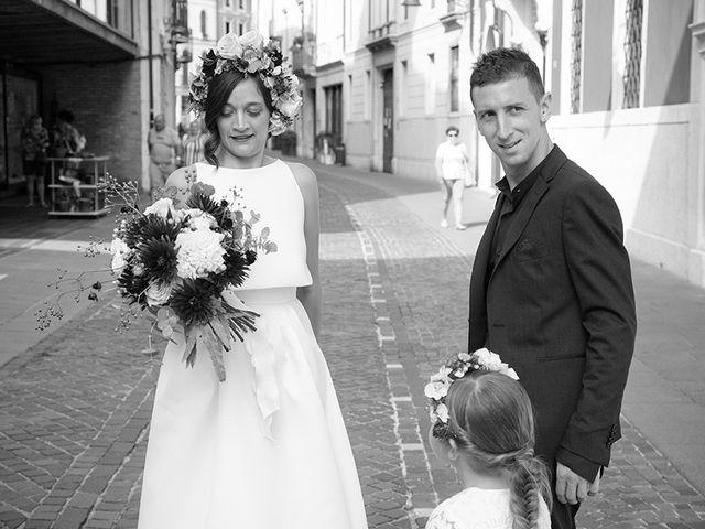 Il matrimonio di Paolo e Valentina a Schio, Vicenza 22