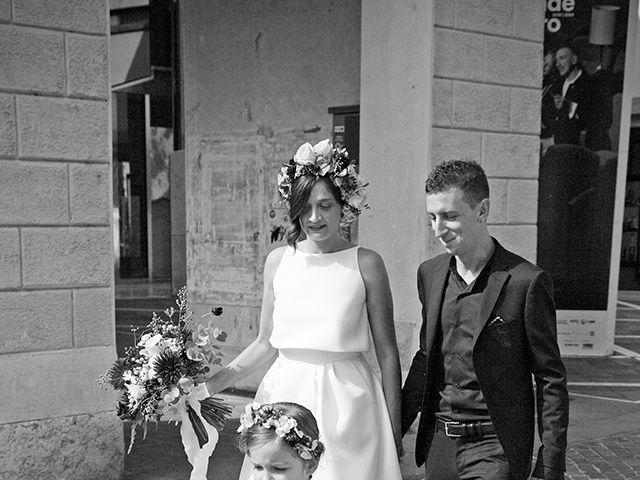 Il matrimonio di Paolo e Valentina a Schio, Vicenza 23
