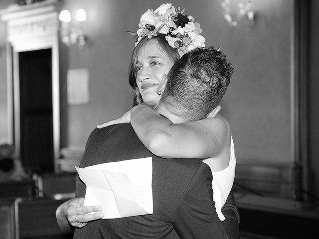 Il matrimonio di Paolo e Valentina a Schio, Vicenza 25