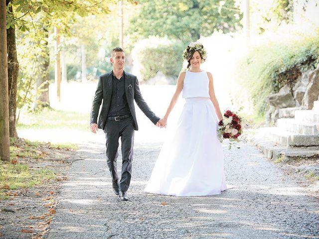 Il matrimonio di Paolo e Valentina a Schio, Vicenza 27