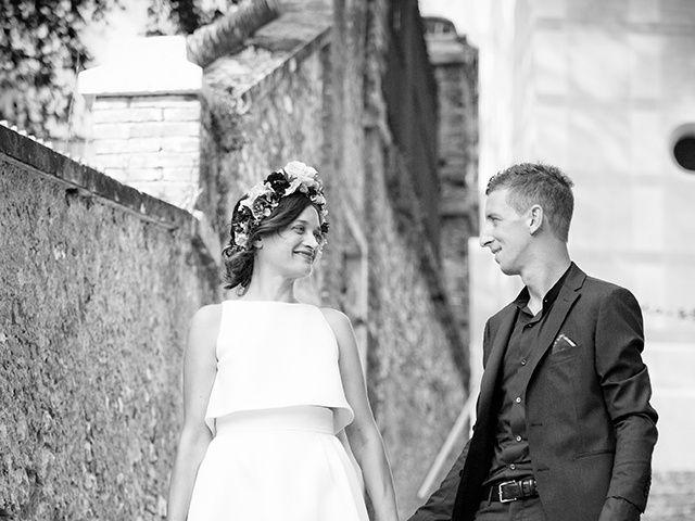 Il matrimonio di Paolo e Valentina a Schio, Vicenza 1