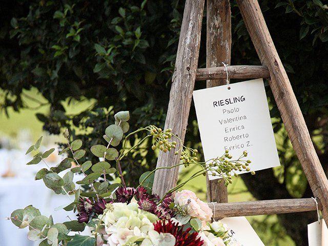 Il matrimonio di Paolo e Valentina a Schio, Vicenza 32