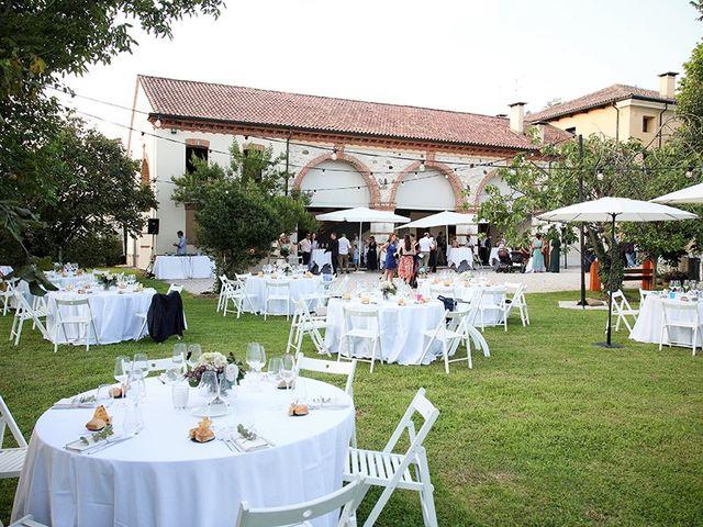 Il matrimonio di Paolo e Valentina a Schio, Vicenza 33