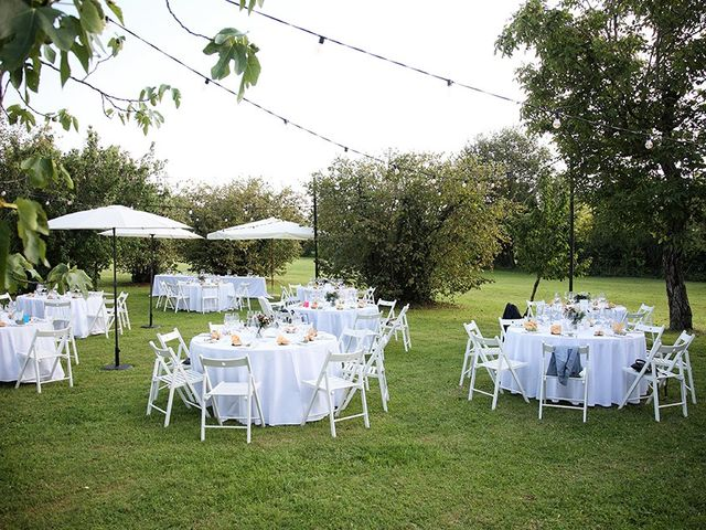 Il matrimonio di Paolo e Valentina a Schio, Vicenza 34