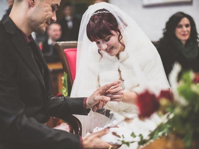 Il matrimonio di Michele e Eva a Calvenzano, Bergamo 34