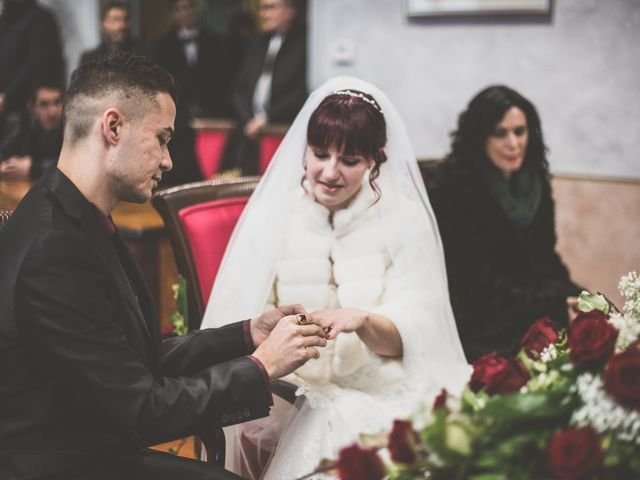 Il matrimonio di Michele e Eva a Calvenzano, Bergamo 36