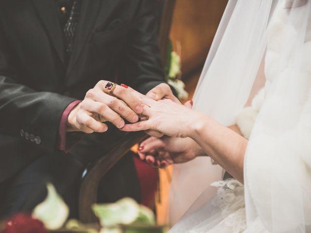 Il matrimonio di Michele e Eva a Calvenzano, Bergamo 37