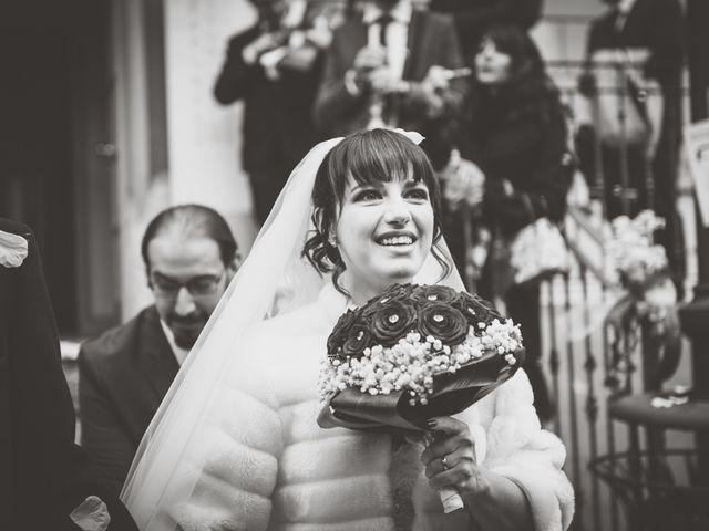 Il matrimonio di Michele e Eva a Calvenzano, Bergamo 41