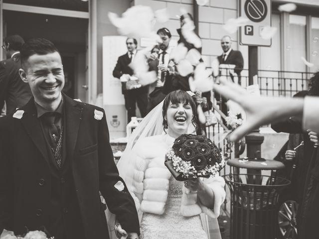 Il matrimonio di Michele e Eva a Calvenzano, Bergamo 42