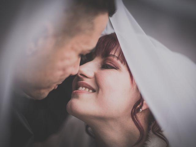 Il matrimonio di Michele e Eva a Calvenzano, Bergamo 55