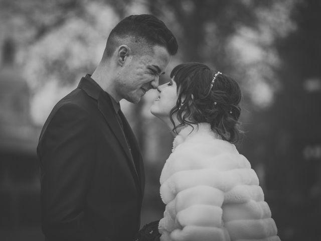 Il matrimonio di Michele e Eva a Calvenzano, Bergamo 58