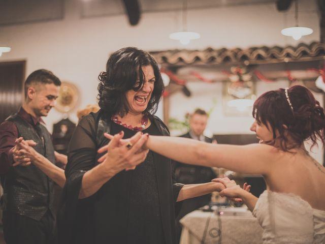 Il matrimonio di Michele e Eva a Calvenzano, Bergamo 65