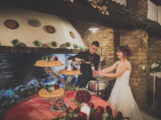 Il matrimonio di Michele e Eva a Calvenzano, Bergamo 75