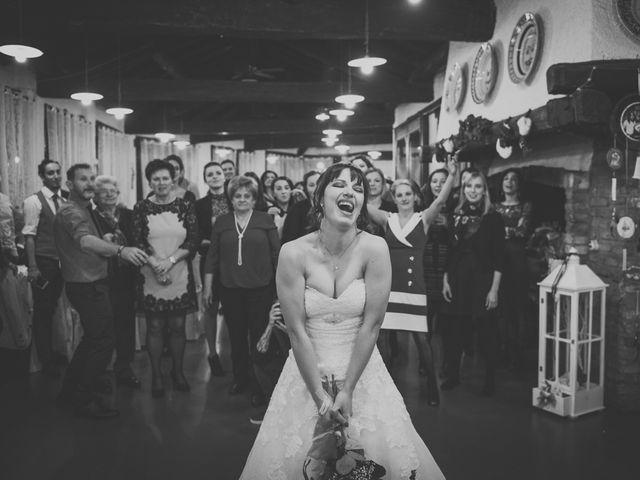 Il matrimonio di Michele e Eva a Calvenzano, Bergamo 76
