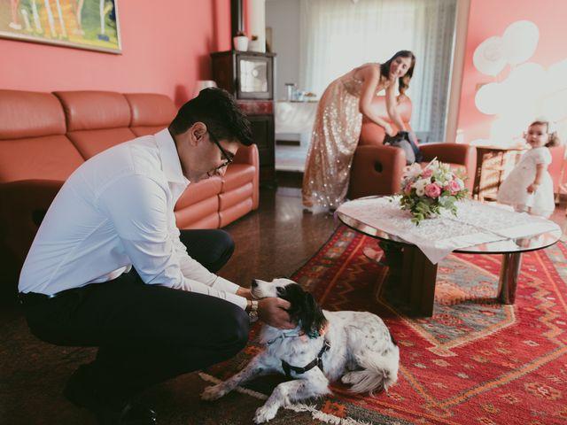 Il matrimonio di Emanuele e Martina a Teramo, Teramo 6