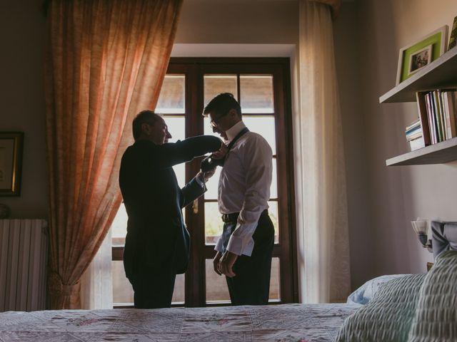 Il matrimonio di Emanuele e Martina a Teramo, Teramo 7