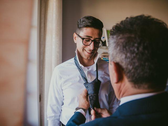 Il matrimonio di Emanuele e Martina a Teramo, Teramo 8